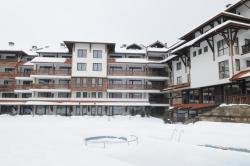 Home Care Royal Towers Apartments, 1, Yavor str., Bansko Royal Towers Complex, 2770, Bansko