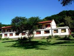 Hosteria Pura Vida, Canilla Acosta 230 Villa Jardin De Reyes, 4600, Reyes