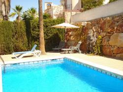 Villa Las Ramblas, Urb Altamira IV 260 Las Ramblas, 03189, Los Dolses
