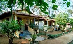 Machan Country Villa, Gochhada, 3140, Chilha