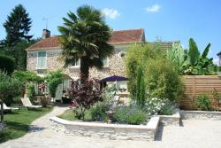 Chambres d'Hôtes Le Petit Nailly, 32-34 rue Antoine Lemaistre, 78114, Magny-les-Hameaux