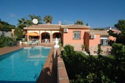 Villa La Palma, Arrabal Sup S1, 5, 29650, Mijas