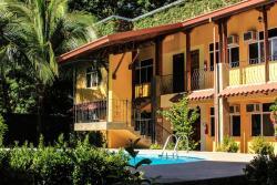Hotel Isolina Beach, 200 Mt North from Restaurant Bar La Perla ,  Playa Potrero, 50304, Potrero