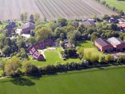 Ferienanlage Margaretenhof, Dorfstr.7, 23769, Neujellingsdorf