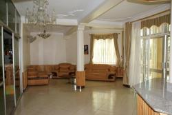 Hotel Continental Iganga, Kaliro Road,, Iganga