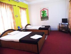 Hotel Namaskar, Traffic Shok, 00977, Birātnagar