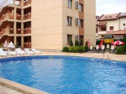 Stella Maris Apartments, Silistar street, 8279, Sinemorets