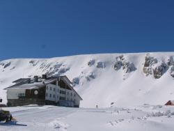 Rilski Ezera Hut, National Park Rila, 2650, Panichishte