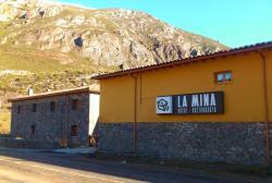 La Mina, Crta. Puebla de Lillo a San Isidro km 32, 24855, Isoba