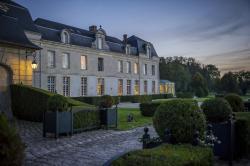 Château de Courcelles, 8 rue du Chateau, 02220, Courcelles-sur-Vesle