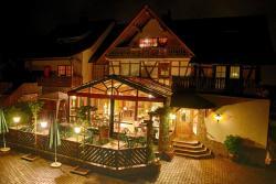 """Inn Landgasthof """"Zur Gemütlichkeit"""", Rappach 12, 63776, Mömbris"""