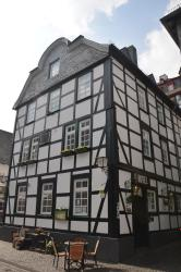 Hotel Royal, Stadtstrasse 4-6, 52156, Monschau