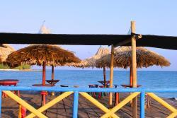 Cabaña Robinson Crusoe, Parque Nacional Natural Corales del Rosario y San Bernardo, El Islote, 130001, El Islote