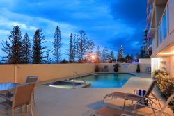 Pacific Beach Resort, 95 Mooloolaba Esplande, 4557, Mooloolaba