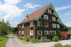 B&B Landhof Ackerwis, Sonnenbergstrasse, 9613, Mühlrüti