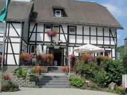 Gasthof Pension Plitt Schepers, Am Knapp 2, 59939, Olsberg