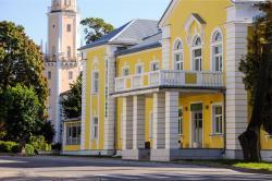 Hotel Krunk, Kesk 23, 40231, Sillamäe
