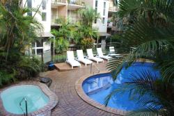 Diamond Beach Resort, 105 Tweed Coast Road, 2488, Cabarita Beach