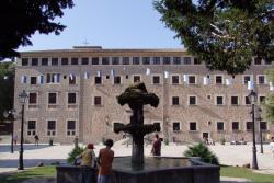 Santuari de Lluc, Plaça Pelegrins, 1, 07315, Lluc