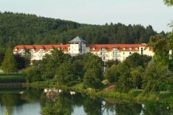 Parkhotel Weiskirchen, Kurparkstr. 4, 66709, Weiskirchen
