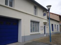 La Rose des Vents, 15 rue la Republique, 69580, Sathonay-Camp
