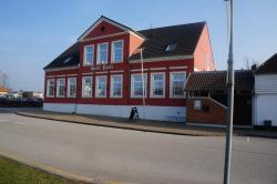 Hotel Pauli, Vestergade 5, 6500, Vojens