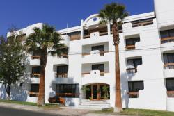 Hotel Mejillones, Manuel Montt 086, 1310000, Mejillones