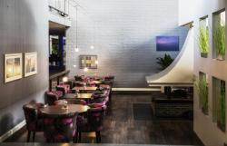 Hampton's Hotel Namur, Chaussee de Dinant 1149, 5100, Namur