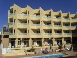 Apartamentos Morasol, Baja de los Erizos s/n, 35627, Costa Calma