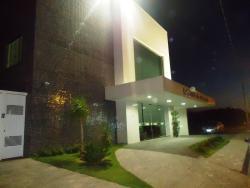 Guines Palace Hotel, Av. Faria Pereira, 4385, 38740-000, Patrocínio