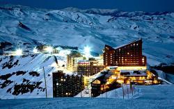 Apartamento Valle Nevado, Edif. Mirador del Inca S/N, Valle Nevado, 8320000, Valle Nevado