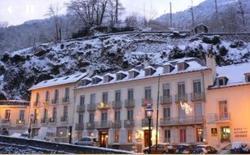 Hôtel Ardiden, 20, avenue de l'Impératrice Eugénie, 65120, Luz-Saint-Sauveur