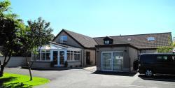 Karrawa Guest House, Inganess Road, KW15 1SP, Kirkwall