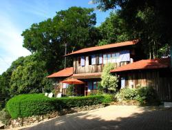 Hospedaria Villa Costaneira, Rua Antônio Schoeler, 2679 , 95150-000, Nova Petrópolis