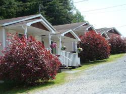 Alert Bay Cabins, 390 Poplar Road, V0N 1A0, Alert Bay