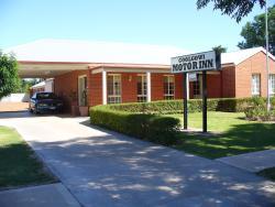 Goolgowi Motor Inn, 2 Zara Street (Mid-Western Hwy), 2652, Goolgowi
