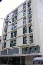 Vip Inn Beira, Rua Luis Inacio, 172, 2100, Beira