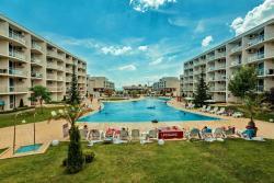 Apartment in Atlantis Sarafovo, 58 Angel Dimitrov street, entr. D, apartment B1, 8000, Burgas