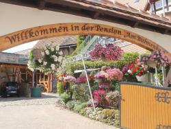 Pension Am Buhnenkopf, Lange Fischerstr. 16, 39590, Tangermünde
