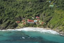 Petite Anse Hotel, Prospect Road,, Mount Alexander