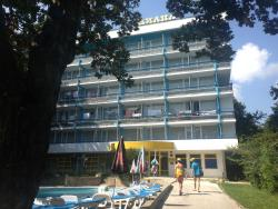 Diana Hotel, Golden Sands, 9007, Golden Sands