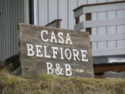 Casa Belfiore, Glimmingevägen 12, 280 60, Östanå