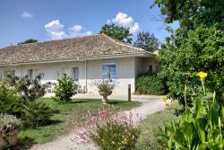 Logis l'Arberet, 32 Route de Soulac, 33930, Vendays-Montalivet
