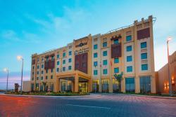 Ayla Bawadi Hotel, Sultan Bin Zayed St. Bawadi Mall Area.,, Al Ain