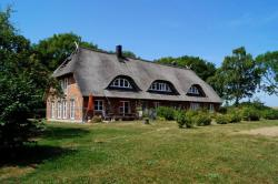Ferienhaus Mertinat for ten, Hinter Wangern 4 - Holiday Home Mertinat for ten, 23999, Timmendorf