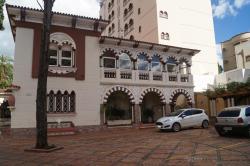 Tamareiras Park Hotel, Rua Olegario Maciel, 187, 38010-230, Uberaba