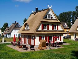 Ferienhaus Harmony, Espenweg 41, 18551, Glowe