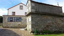 Casa da Sebe, O Castro Barizo, 15113, Barizo