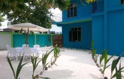 Starfish Inn, Nooru 274 , 12050, Faafu