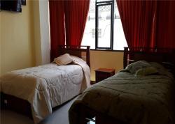 Hotel Anturios, 10 de Enero y Guayas, 170151, San Miguel